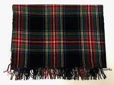 J. Crew Factory Plaid Blanket-Scarf NWT