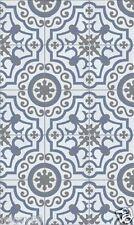 Encaustic Look Tiles -- Revival 25 250x250mm Matt Glaze Floor Tiles (per M2)