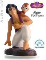 Aladdin Figure cake topper Disney Vintage Rare PVC Figurine Applause