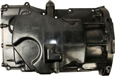 Dorman Engine Oil Pan fits 2005-2013 Ford Focus Transit Connect  WD EXPRESS