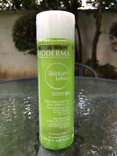 Bioderma Sebium Lotion Rebalancing Combination/Oily Skin  200  ml