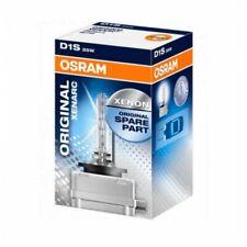 LAMPARA DE XENON ORIGINAL OSRAM XENARC D1S 35W 66140.ENVIO GRATIS EN 24H