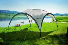 Canopy Event Shelter Party Wedding Tent, Gazebo 4.5m x 4.5m  Steel poles