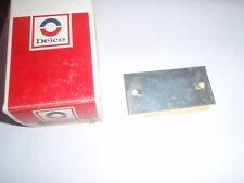 NOS GM DELCO Radio Windshield Antenna Ground Plate 1982-1987 Pontiac Grand Prix