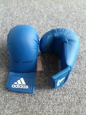 Adidas WKF Karate Mitts Large