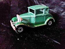 Lesney Matchbox Superfast # 73 Model A Ford