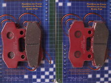 PASTIGLIE FRENO ANTERIORE (2 COPPIE) PER HYOSUNG  COMET GT 650 (04 05)