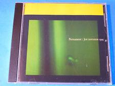 CD: Joy Division 1995 PERMANENTE ~Warner~ ian curtis ~ 15 Canción Compilación