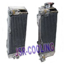 Aluminum Radiator for Honda XR650R 2000-2007 New 2 ROW 2001 2002 2003 2004