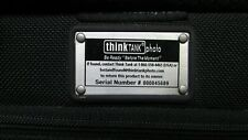 think tank photo  large rolling photo equipment bag Airport Security V 2.0
