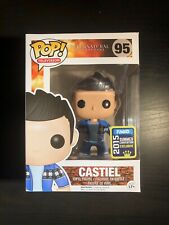 Funko Pop! Supernatural: French Mistake Castiel