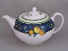 Unboxed Blue Wedgwood Porcelain & China Tableware