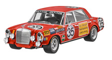 Original Mercedes-Benz 300 SEL 6.8 AMG W109 (1971) NOREV1:18 rot B66040650