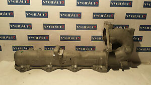 2007-2014 NISSAN X-TRAIL T31 2.0 DCI M9R ENGINE INTAKE MANIFOLD OEM