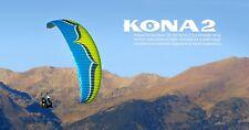 New Ozone Kona 2 Paragliding Wing