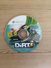 DiRT 3 for Xbox 360 *Disc Only*