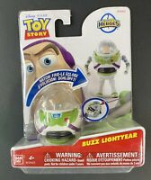 Disney Pixar Toy Story New Hatch N Heroes Buzz Lightyear Figure NRFP NEW