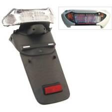 KIT FANALE A LED POSTERIORE PORTATARGA TMAX T MAX 500