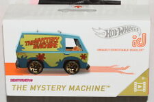 HOT WHEELS 2020 ID CAR SERIES 1 HW SCREEN TIME THE MYSTERY MACHINE