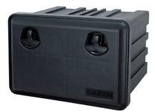 LKW Staukasten, Daken Just 600 Werkzeugkasten 600x416x458mm, Staubox Daken J071