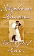 Cynster: The Perfect Lover Bk. 10 by Stephanie Laurens (2003, Cassette, Abridged
