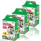 60 Sheet Fujifilm Fuji Instax Mini Instant Film for 7s 8 10 20 25 50 SP1 dw #F06