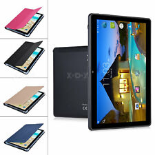 """XGODY 16GB Android Tablet PC Quad Core 1GB RAM Camera 3G WiFi 2xMode 10.1"""" INCH"""