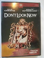 Don't Look Now (DVD, 2002)