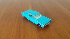 Véhicule MatchBox Series N°31 « Lincoln Continental » Très Bon Etat