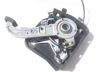 03 MERCEDES W208 CLK320 EMERGENCY FOOT E-BRAKE PEDAL OEM PP209420004