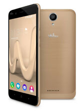 Teléfonos móviles libres Wiko barra de doble cuatro núcleos