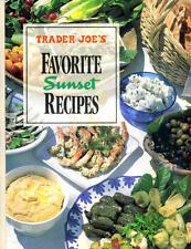Trader Joes favorite Sunset recipes