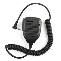 Handheld-Lautsprecher Mic Mikrofon Für Baofeng BF-UV3R Funk Walkie-Talkie A3