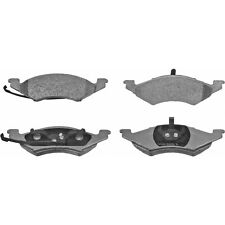 WAGNER MX257 Semi Metallic Disc Brake Pad Set Front fits Escort Tempo 1981-1994