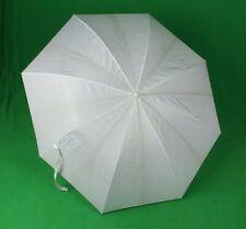 "Photogenic 45"" White Shoot Through Umbrella"