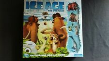 Ice Age The DVD Game Great Board Game Complete Free Postage
