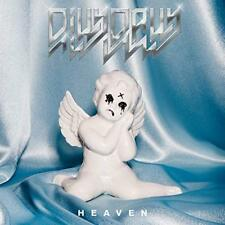 DILLY DALLY-HEAVEN CD NEW