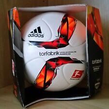 Adidas Matchball Torfabrik 2015 Soccer Spielball Ballon Footgolf Voetbal Pallone