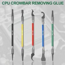 5 In 1 Ic Chip Repair Thin Blade Cpu Nand Remover Bga Maintenance Knife