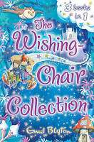 The Wishing-Chair Book Collection: 3 stories in 1 by Enid Blyton Paperback Book
