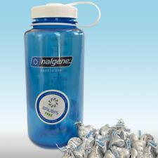 Blue Chanukah Nalgene Bottle, 32 oz.