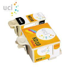 Kodak compatible Ink Cartridge 10B 10C Combo Twin Pack
