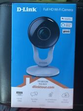 New ListingD-Link Full Hd Indoor Wi-Fi Security Surveillance Camera Dcs-8300Lh New Sealed