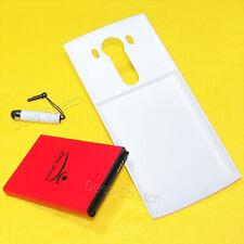 For Lg V10 Bl-45B1F Battery Case 11000mAh Extended Battery Pc Protection Case