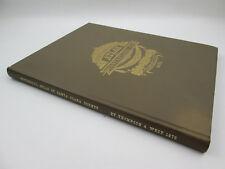 New Historical Atlas of Santa Clara County California Hardcover 1973 Printing