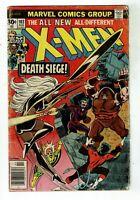 Uncanny X-Men #103, GD/VG 3.0, Juggernaut, Wolverine, Storm, Nightcrawler