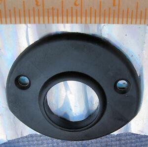 Corvette 1956 1957 1958 1954 1960 steering column hard rubber 1959 1961 1962