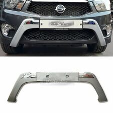 OEM Genuine Parts Front Bumper Nudge Bar for SSANGYONG 2014-2016 Actyon Sports