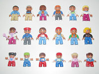 Lego DUPLO ® Figurine Personnage Character Choose Model NEW