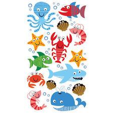 EKSuccess Sticko Classic Stickers ***SEA LIFE FUN*** NIEUW!!!